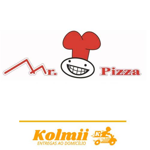 mr pizza