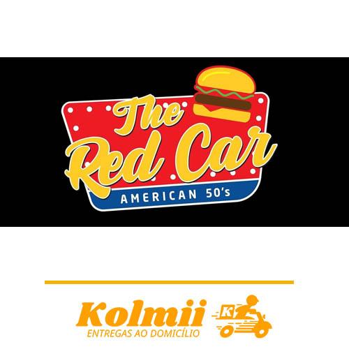 red-car-logo
